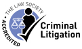 The Law Society Criminal Litigation