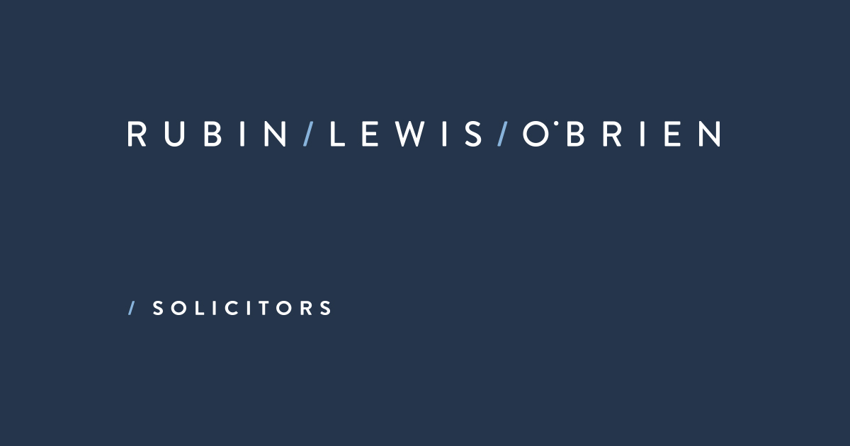 Buying or Selling a Business | Rubin Lewis O'Brien Solicitors