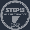 Step Will Writing Code Logo