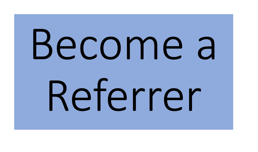 Become a referrer