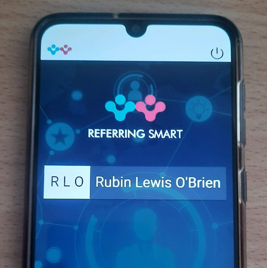 Referring Smart App