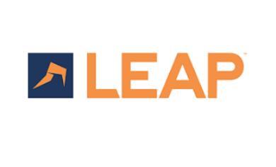 Leap Logo